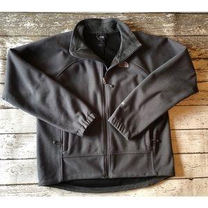 The North Face Men's Windwall Fleece Jacket Medium